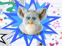 Nickelodeon | Furby Friend