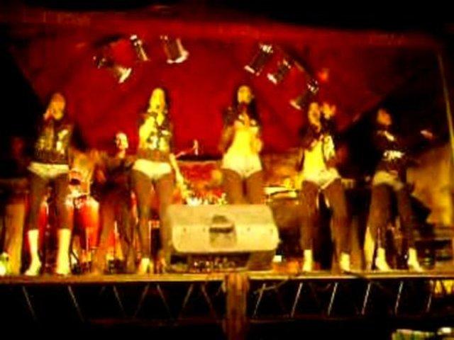 Grupo Musical las Nenas