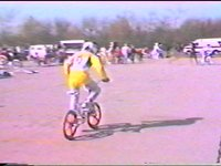 AFA Freestyle Contest - 10/31/1987