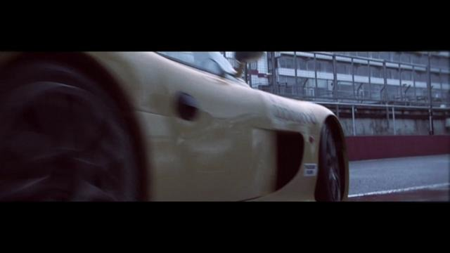 G50 Promotional film in HD - Ben Elliott Racing