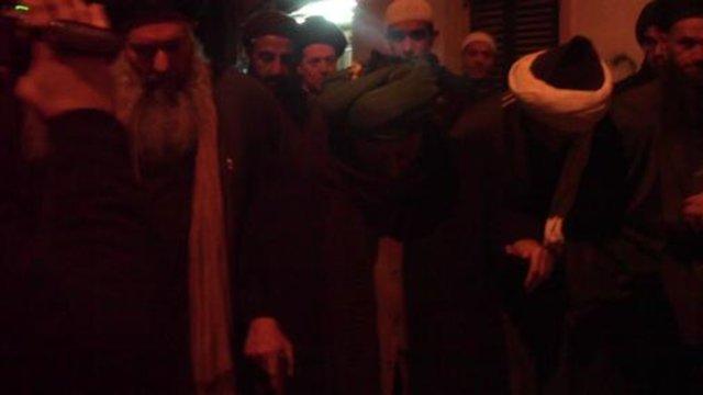 Shaba Khair - Shaykh Maulana Nazim & Shaykh Abdul Kerim