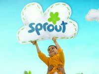 PBS Kids Sprout | Rebrand 2009