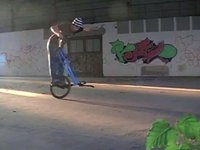 ♥ Local BMX Video von Manuel Bernardo ♥