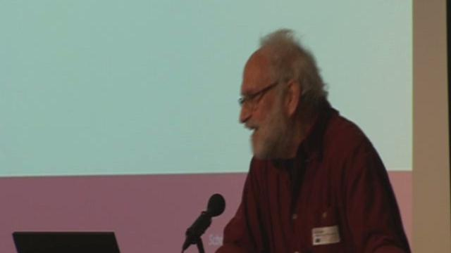 Knud Illeris - Formidlingsseminar 2010