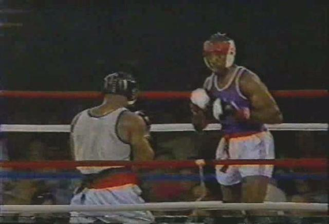 Mike tyson 1984
