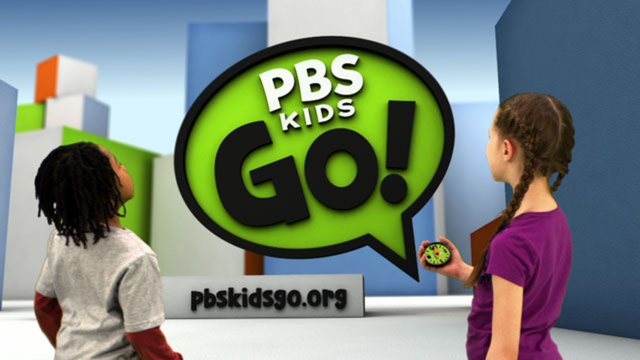 PBS Kids Go