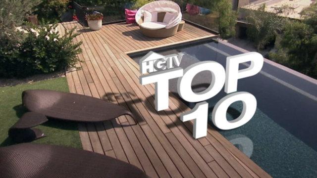 HGTV Top Ten On Vimeo