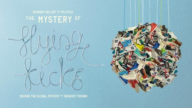 The Mystery of Flying Kicks - Trailer