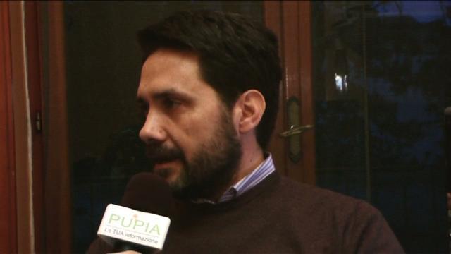 Luca De Rosa