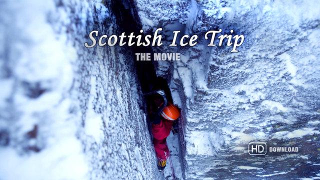 Scottish Icetrip - English