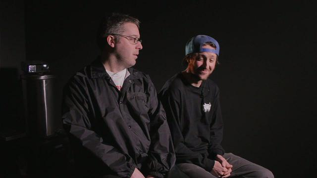 Video | French as Funeral Fog Interview