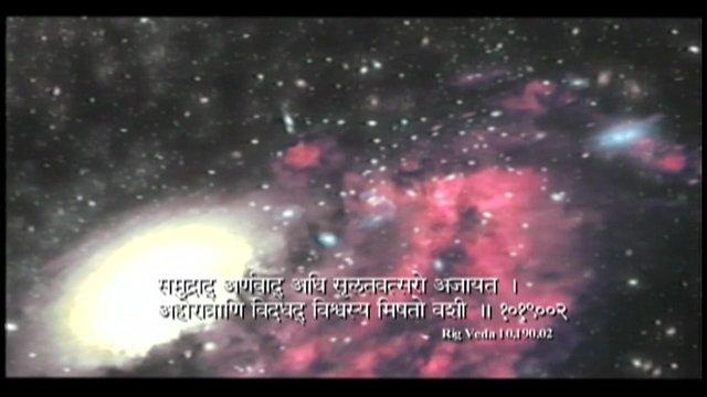 El Canto de la Creación -Himnos Védicos -Con Subtítulos en Español