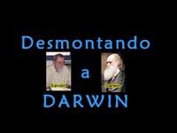 DESMONTANDO A DARWIN - ENTREVISTA MAXIMO SANDIN