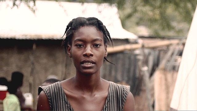 Unshaken - charity: water's campaign for Haiti