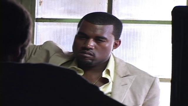 Stuff Magazine (Kanye West)