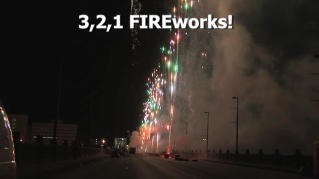 3,2,1 FIREworks Chemistry clip