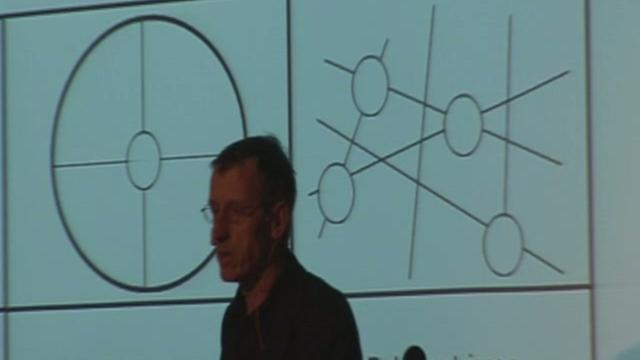 Lars Qvortrup - Formidlingsseminar 2010