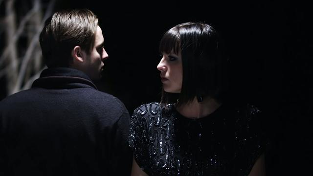 Phantogram - Mouthful Of Diamonds