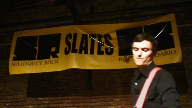 SLATES talks Solidarity Rock
