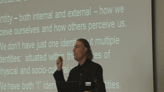 John Falk - Formidlingsseminar 2010