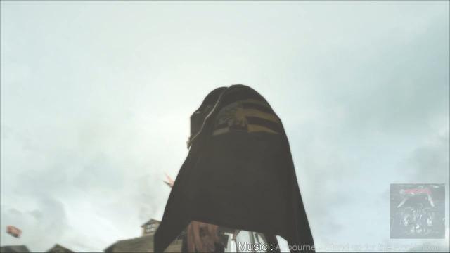 Assassin's Creed II - Kills Moves amateur