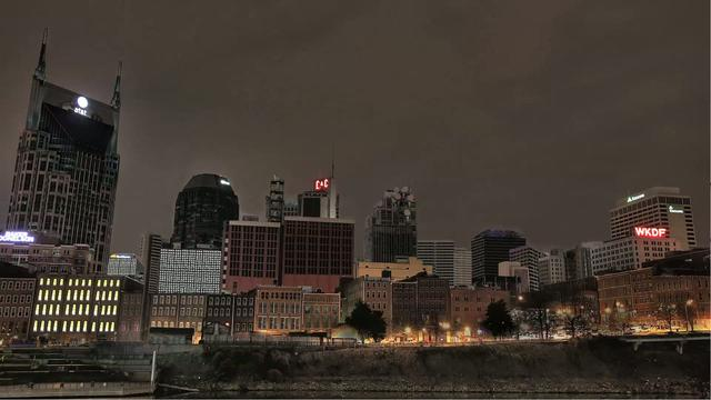 Music City Light Jam
