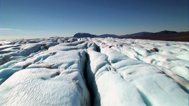 Ultimate Wild Journeys / Iceland