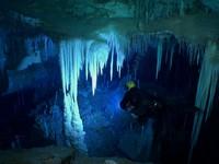 Immersione in Grotta