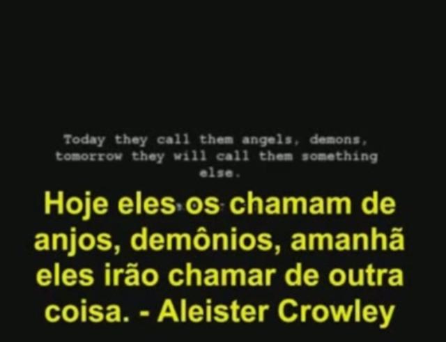 Documentário - Conspiritus - A Conspiracao Illuminati - (legendado)