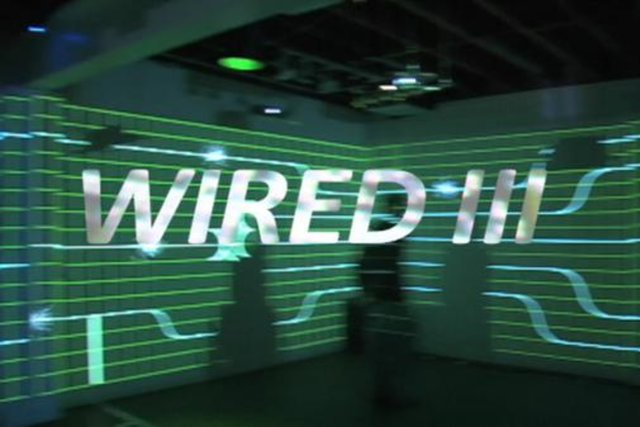 WIRED III @ SHIFT SPACE wsu