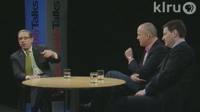 Authors & Political Commentators Mark Halperin & John Heilemann - Q&A Session