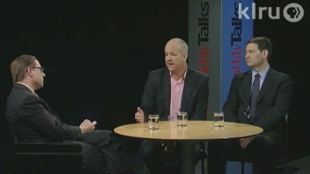 Authors & Political Commentators Mark Halperin & John Heilemann