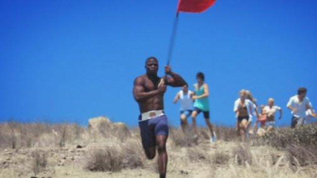Australian Gladiators movie