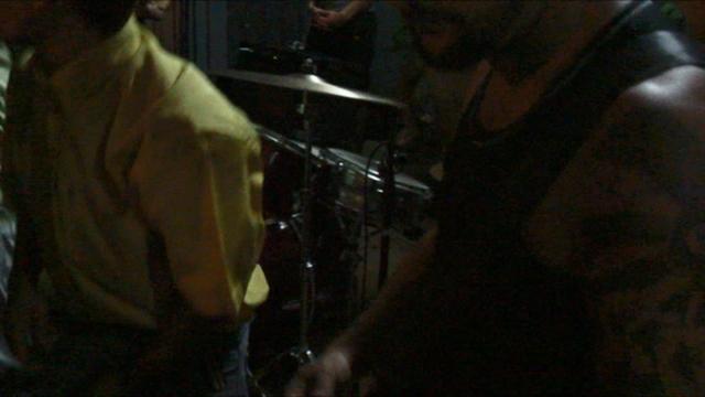 Gatillo Live @ Casa de Cultura - Sancti Spiritus, Cuba 01/16/10