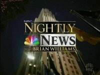Yvon Chouinard on NBC's Nightly News