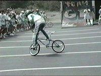 1988 GT Freestyle Show Part #2