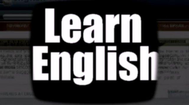 Learn English, Speak English at EnglishCafe.com