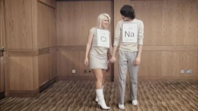 Chemistry Can Be Fun