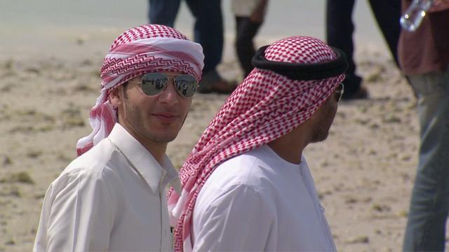 Red Bull Air Race. Abu Dhabi