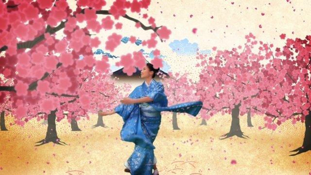 "2008 Jan - Drama ""Japanese Taste"" Teaser 3"