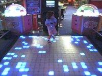 Lightspace at Superwheels 2008