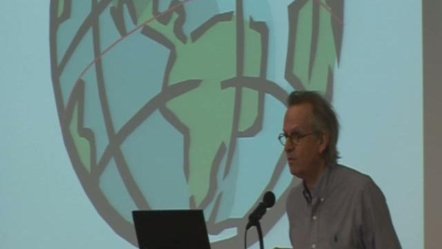 Jan Molin - Formidlingsseminar 2010