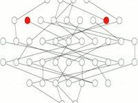 Untangling a Level Planar Graph