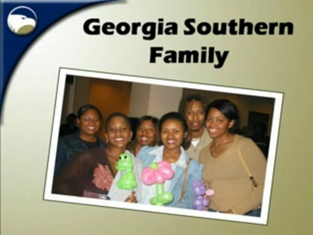 Georgia Southern Soar Housing Video 2008 On Vimeo
