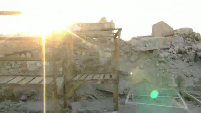 Missione Possibile - Senza parole (no comment) Haiti Marzo 2010