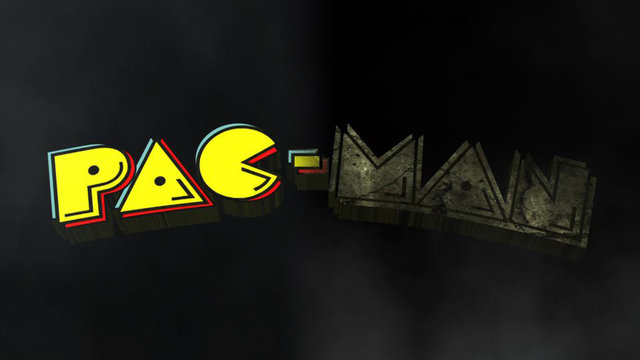 Pacman: The Movie Trailer