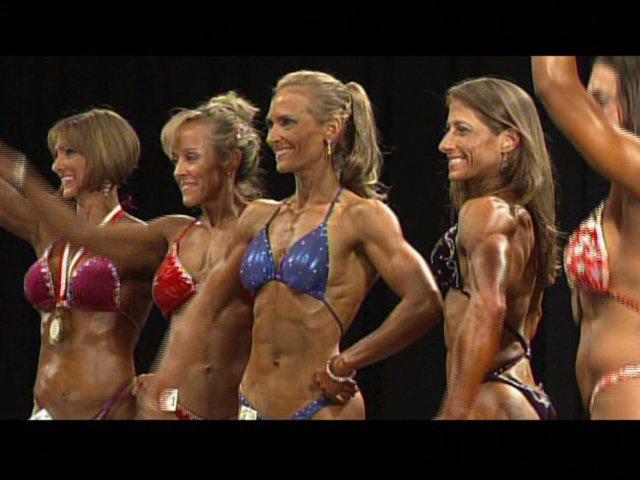True Hollywood Story Female Bodybuilders