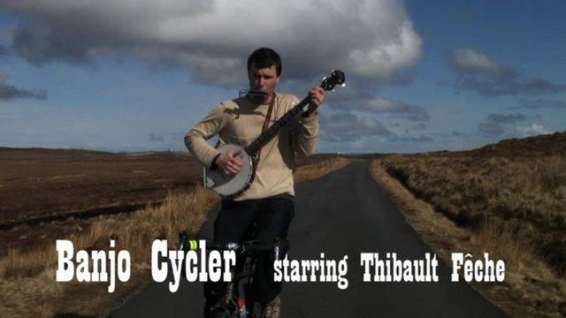 Banjo Cycler