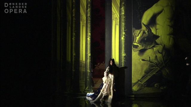Ercole amante (HD) - De Nederlandse Opera