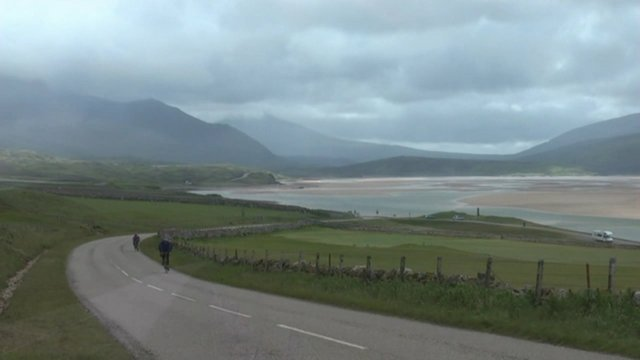 Durness Duress 314km.
